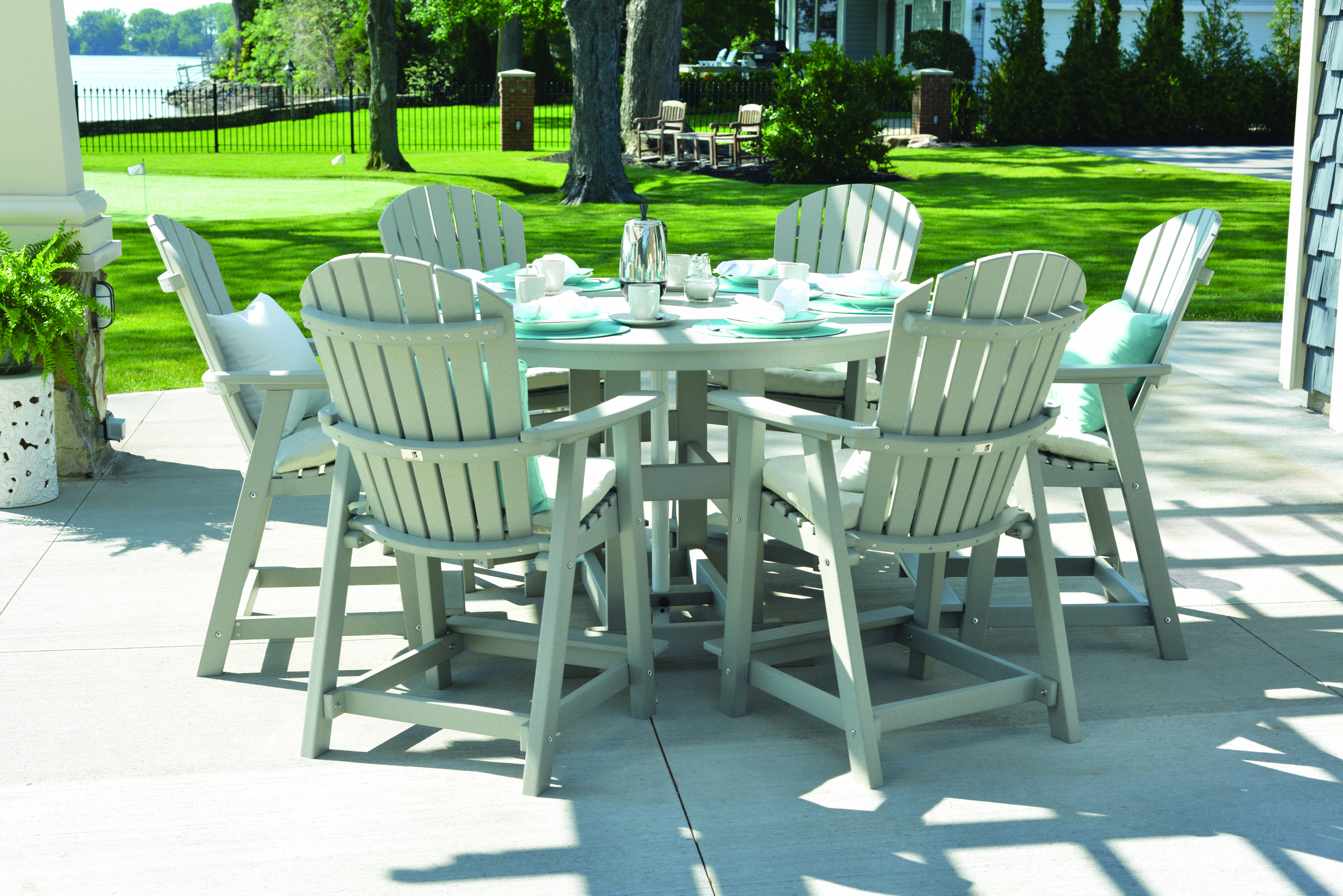 Outdoor Furniture Packages 28 Images Rustico 12 Piece
